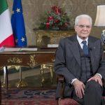 Lettera al Presidente della Repubblica Italiana